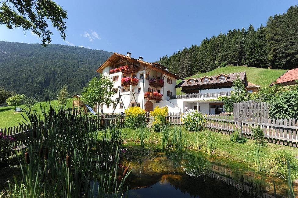 Urlaub auf dem Bauernhof in Villanders Südtirol