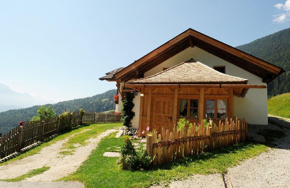 Ferienhaus Dolomiten
