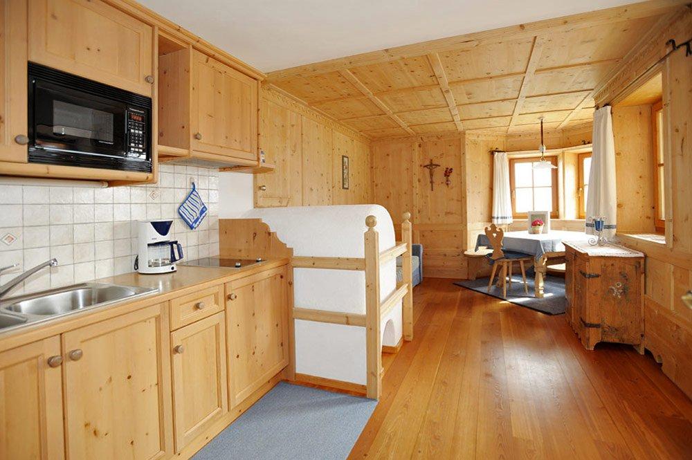 Holiday flats in Villanders South Tyrol