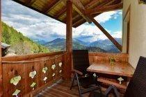 Balkon Sella